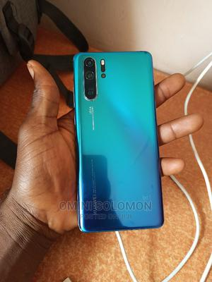 Huawei P30 Pro 256 GB Blue   Mobile Phones for sale in Abuja (FCT) State, Garki 2