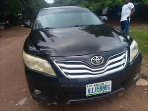 Toyota Camry 2007 Black | Cars for sale in Abuja (FCT) State, Jabi