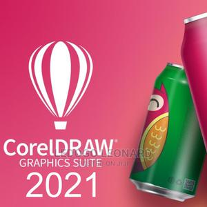 Coreldraw Graphics Suite 2021 With Crack | Software for sale in Rivers State, Port-Harcourt