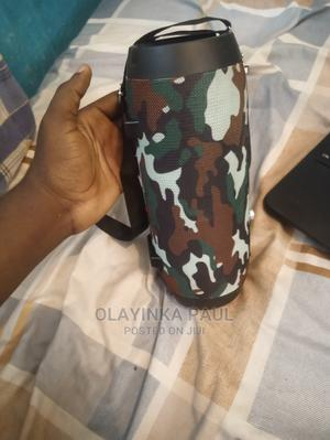 Brand New Bluetooth Speaker, Very Loud, With Long Lasting Ba   Audio & Music Equipment for sale in Ondo State, Akure