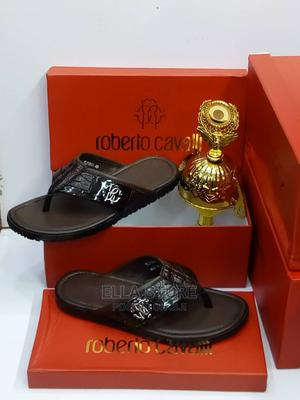 Robert Cavalli Leather Palm | Shoes for sale in Lagos State, Lagos Island (Eko)
