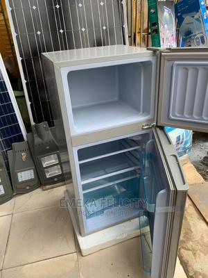 98L 12V Solar Refrigerator With Adapter Is Now Available   Solar Energy for sale in Lagos State, Lekki