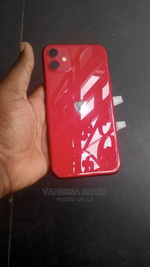 Apple iPhone 11 64 GB Red | Mobile Phones for sale in Edo State, Benin City