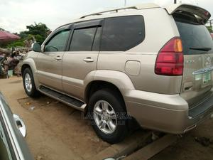 Lexus GX 2003 470 Gold | Cars for sale in Lagos State, Amuwo-Odofin