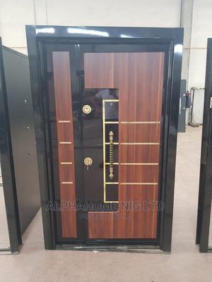Luxury Entrance Turkey Door | Doors for sale in Lagos State, Orile