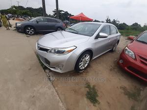 Toyota Avalon 2014 Silver | Cars for sale in Lagos State, Amuwo-Odofin