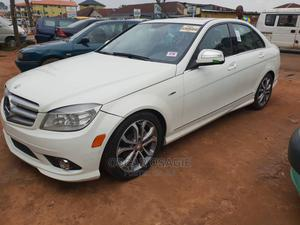 Mercedes-Benz C-Class 2009 White | Cars for sale in Edo State, Benin City