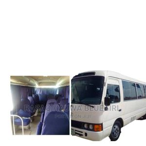 Costal Bus,Van for Goods ,Hummer Bus Buses   Chauffeur & Airport transfer Services for sale in Lagos State, Ikeja