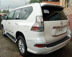Lexus GX 2017 White | Cars for sale in Lagos State, Alimosho