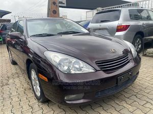 Lexus ES 2005 330 Purple | Cars for sale in Lagos State, Ikeja