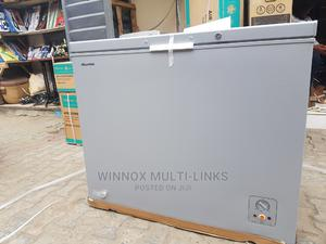 Hisense 260 Litres Chest Freezer | Kitchen Appliances for sale in Lagos State, Ibeju