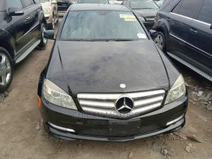 Mercedes-Benz C350 2010 Black   Cars for sale in Lagos State, Apapa