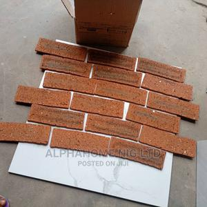 Wall Bricks From South Africa | Building Materials for sale in Lagos State, Orile
