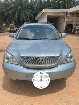 Lexus RX 2006 330 Blue | Cars for sale in Edo State, Benin City