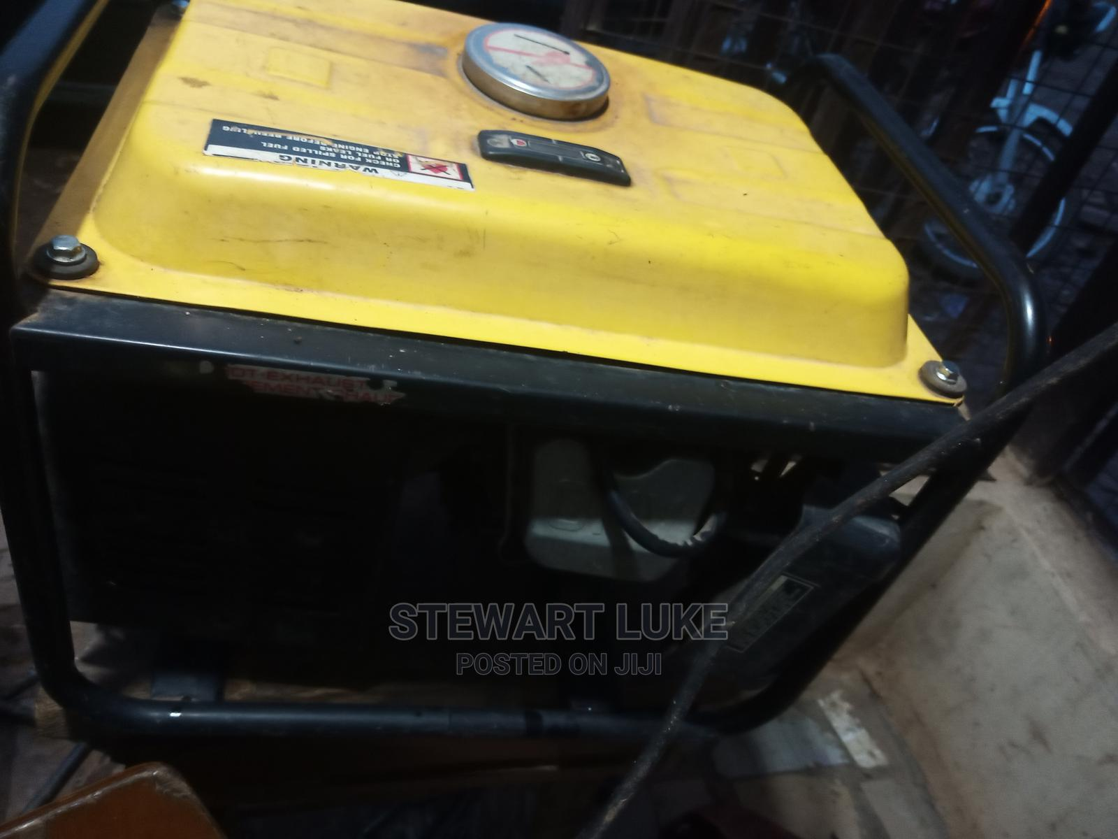 Thermocool Generator   Electrical Equipment for sale in Central Business District, Abuja (FCT) State, Nigeria