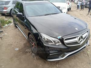 Mercedes-Benz E350 2013 Black | Cars for sale in Lagos State, Apapa