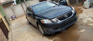 Lexus GS 2007 350 Gray | Cars for sale in Lagos State, Ipaja