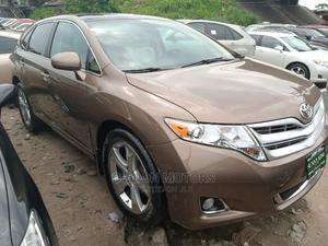 Toyota Venza 2011 V6 AWD Gray   Cars for sale in Lagos State, Apapa