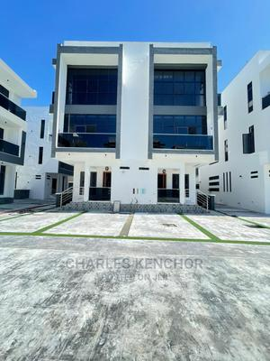 4bdrm Duplex in in Ikoyi ,S.Pool for Sale | Houses & Apartments For Sale for sale in Lagos State, Ikoyi