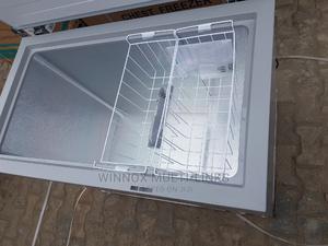 Original Hisense 340 Chest Freezer | Kitchen Appliances for sale in Lagos State, Victoria Island