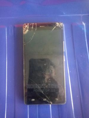 Infinix Hot 4 Pro 16 GB Gray | Mobile Phones for sale in Edo State, Benin City