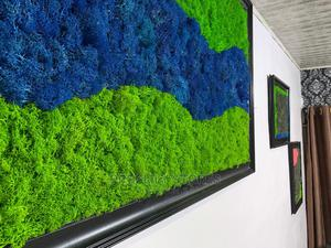 Moss Frames | Home Accessories for sale in Lagos State, Ipaja