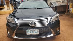 Toyota Corolla 2010 Black | Cars for sale in Abia State, Umuahia