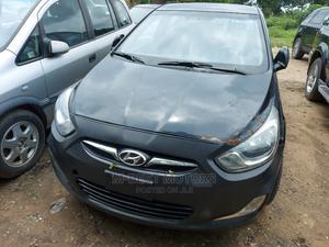 Hyundai Elantra 2013 Black   Cars for sale in Cross River State, Calabar
