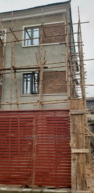 Furnished 2bdrm Block of Flats in Kadiri, Aguda / Ogba for Rent   Houses & Apartments For Rent for sale in Ogba, Aguda / Ogba