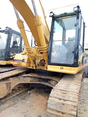 325BL Excavator for Sale   Heavy Equipment for sale in Rivers State, Port-Harcourt
