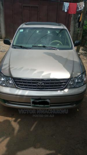 Toyota Avalon 2005 XLS Gold | Cars for sale in Rivers State, Port-Harcourt