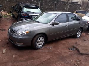 Toyota Camry 2003 Gray | Cars for sale in Delta State, Ika South