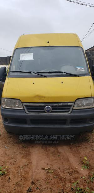 Fiat Ducato   Buses & Microbuses for sale in Lagos State, Alimosho