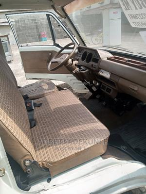 Mazda Bongo Bus   Buses & Microbuses for sale in Lagos State, Ajah
