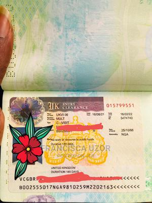 Uk Super Priority Visa   Travel Agents & Tours for sale in Abuja (FCT) State, Central Business District