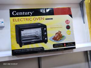 Century Electric Oven | Kitchen Appliances for sale in Lagos State, Ojota