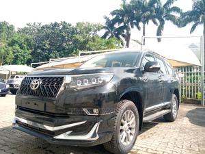 New Toyota Land Cruiser Prado 2021 Black   Cars for sale in Abuja (FCT) State, Kubwa