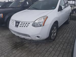 Nissan Rogue 2008 SL 4WD White | Cars for sale in Lagos State, Ajah