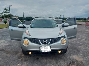 Nissan Juke 2012 SL Silver | Cars for sale in Lagos State, Ajah