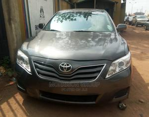 Toyota Camry 2010 Gray | Cars for sale in Lagos State, Ojodu