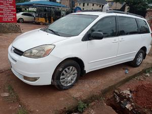 Toyota Sienna 2005 CE White | Cars for sale in Enugu State, Enugu