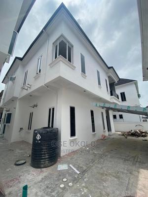 5bdrm Duplex in Chevron for Sale | Houses & Apartments For Sale for sale in Lekki, Chevron