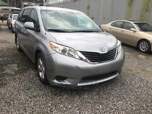 Toyota Sienna 2011 LE 7 Passenger Mobility Silver   Cars for sale in Rivers State, Port-Harcourt