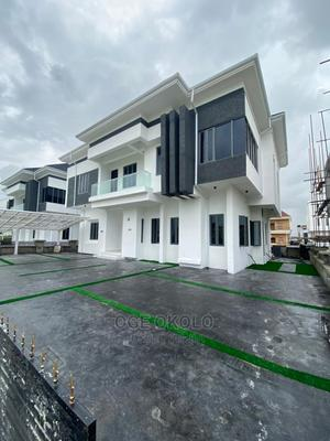 5bdrm Mansion in Osapa London for Sale | Houses & Apartments For Sale for sale in Lekki, Osapa london