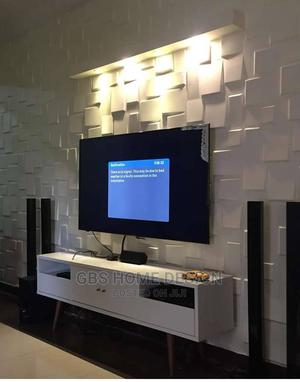 3D Wall Panels   Home Accessories for sale in Rivers State, Port-Harcourt