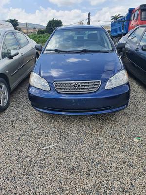 Toyota Corolla 2006 Blue | Cars for sale in Kaduna State, Kaduna / Kaduna State