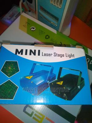 Mini Laser Stage Light | Stage Lighting & Effects for sale in Lagos State, Ojo