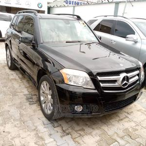 Mercedes-Benz GLK-Class 2012 350 4MATIC Black | Cars for sale in Lagos State, Ajah