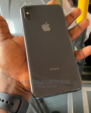 Apple iPhone XS Max 256 GB Black | Mobile Phones for sale in Lagos State, Ikorodu