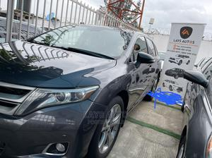 Toyota Venza 2015 Gray | Cars for sale in Lagos State, Ilupeju